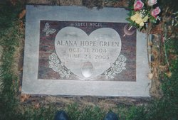 Alana Hope Green