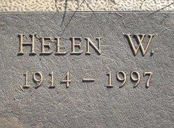 Helen Webb Grigg