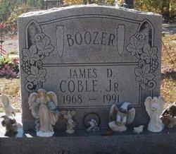 James Dalton Jamie Coble, Jr
