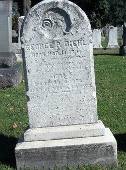 George Peter Diehl