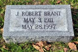 John Robert Bob Brant