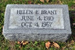Helen Elizabeth <i>Smith</i> Brant