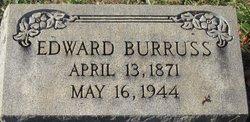 Edward Burruss
