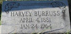 Harvey Burruss