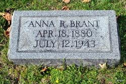Anna Rozella <i>Sosbe Bowman</i> Brant