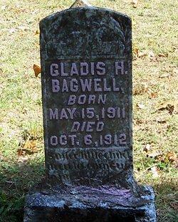 Gladis H. Bagwell