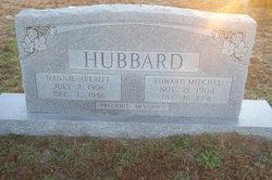 Edward Mitchel Hubbard