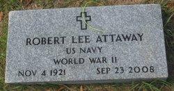 Robert Lee Attaway