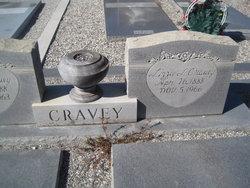 Lizzie Ellen <i>Luke</i> Cravey