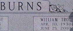 William Troy Burns