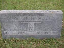 Ivy Smith Baugh