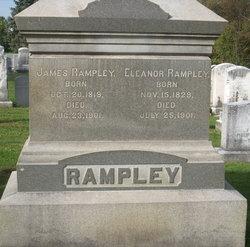 Eleanor <i>Turner</i> Rampley