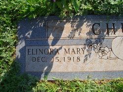 Elanora Mary <i>Kraft</i> Chunn