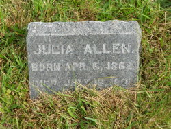 Julia Allen