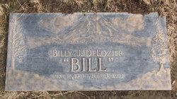 Bill J DeLozier