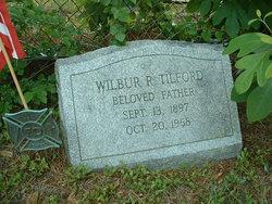 Wilbur R. Tilford