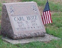 Carl Hotz
