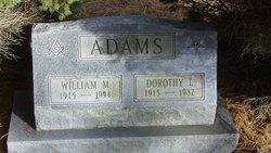 Dorothy L. Adams