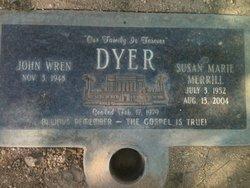 Susan Marie <i>Merrill</i> Dyer