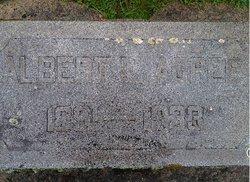 Albert L Acree