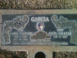 Aaron Alejandro Garcia, Sr