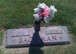 Laura Emily <i>Graf</i> Bachman