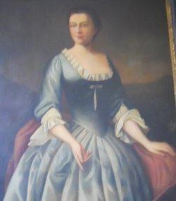 Margaret <i>Reade</i> Nelson