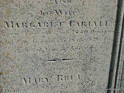 Margaret Peggy <i>Crockett</i> Carlyle
