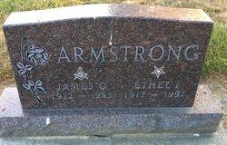 James O. Armstrong