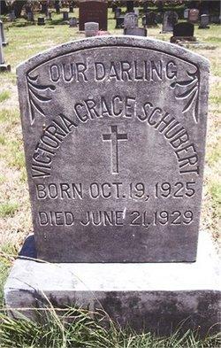 Victoria Grace Schubert