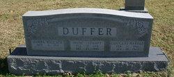 Irene <i>Stewart</i> Duffer