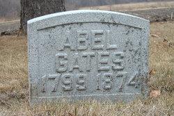 Abel Gates