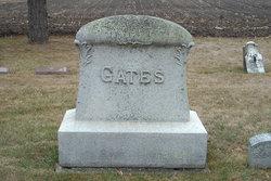 Asenath <i>Sampson</i> Gates