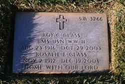 Roy Clair Glass