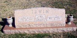 Gladys P. <i>Mashburn</i> Irwin