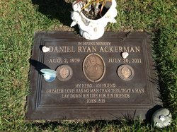 Daniel Ryan Ackerman