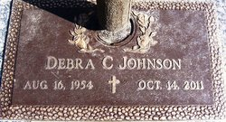 Debra Lynn <i>Chaney</i> Johnson