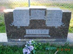 Otis Austin Fuller