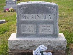 Robert Alonzo Lon McKinley