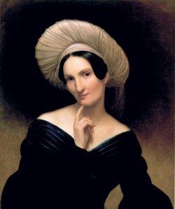 Harriet <i>Cany</i> Peale