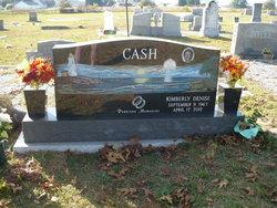 Kimberly Cash