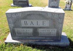 Jacob R. Jake Bale