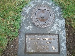 Earl W Campbell
