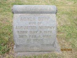 Agnes <i>Duff</i> Murphy