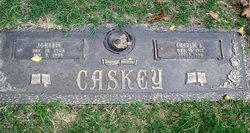 Oneta Mae Johnnie <i>Coffey</i> Caskey