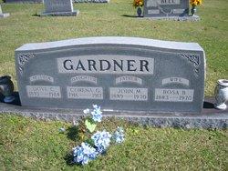 John M. Gardner
