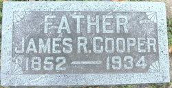 James Reynolds Pounds Cooper