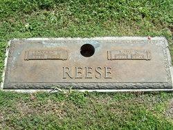 Nancy Ruth <i>Edley</i> Reese