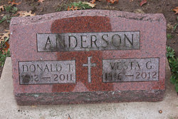 Donald T. Anderson