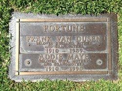 Addie Maye <i>Morris</i> Fortune